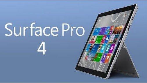 Microsoft Surface Pro 4 008