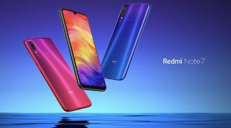 Xiaomi Redmi Note 7 - Price, Reviews, Specs, Comparison