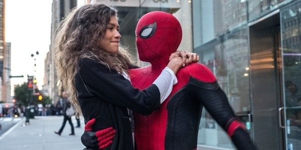 Untitled Spider-Man: Far From Home sequel - Complete Information
