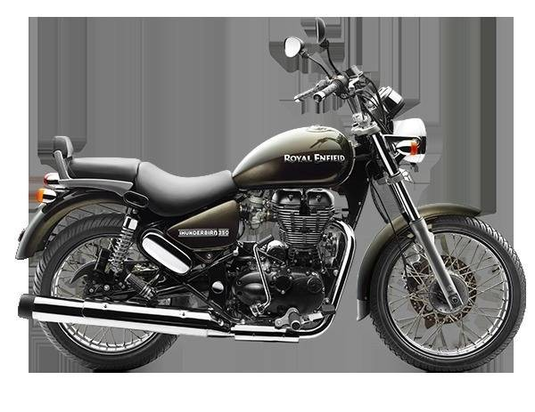Royal Enfield Thunderbird 500 Price, Review, Mileage, Comparison