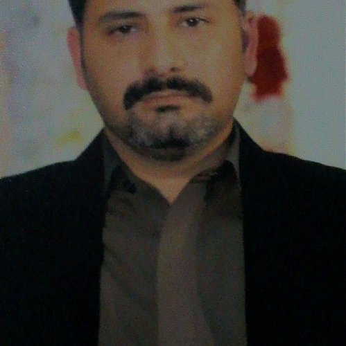 Arbab Izhar Ahmad 2