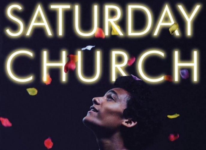 Saturday Church 003