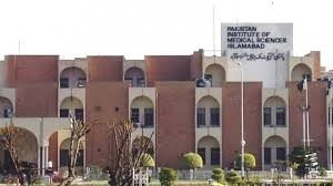 Pakistan Institute Of Medical Sciences cover