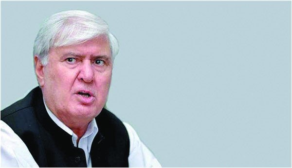 Aftab Ahmad Khan Sherpao Find Everything About Him