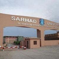 Sarhad University of Science and Information Technology Complete Information