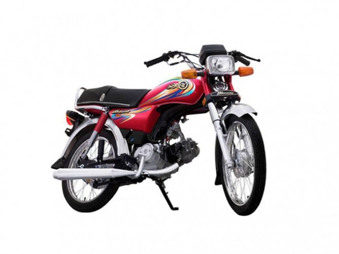 DYL Dhoom YD 70 2018 - Price, Features and Reviews