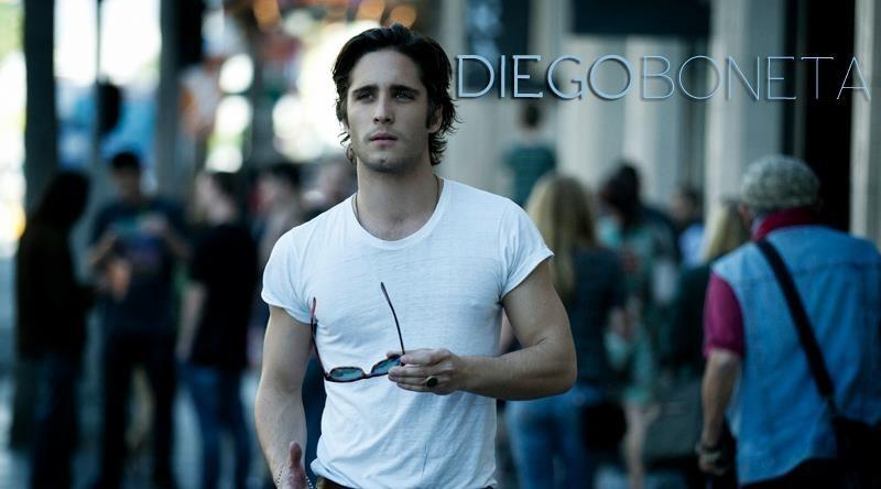 Diego Boneta - Complete Information