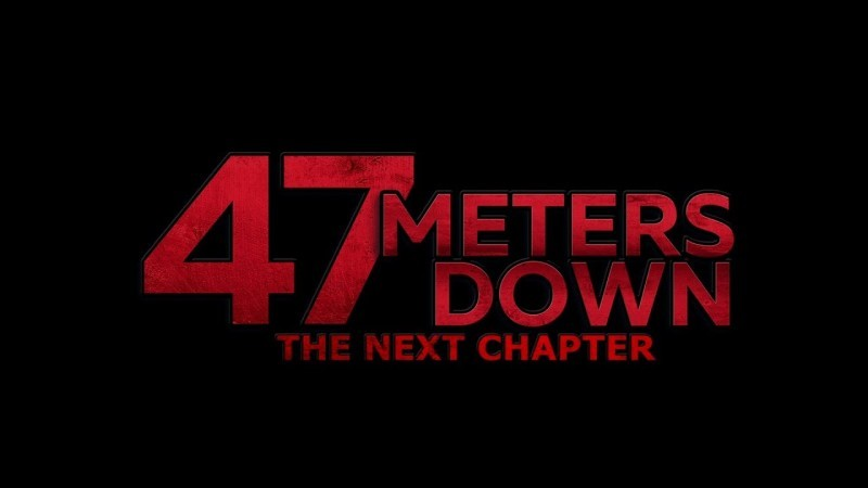 47 Meters Down: Uncaged - Released date, Actors name, Review