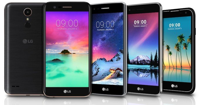 LG Stylo 3 Plus - price in Pakistan
