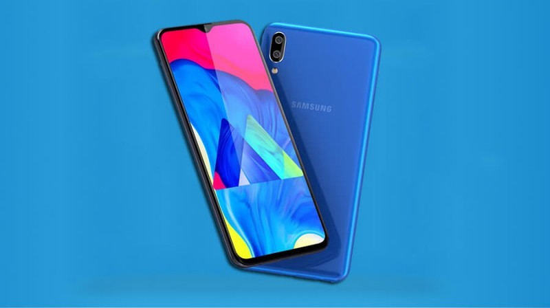 Samsung Galaxy M10s - Price, Specs, Reviews, Comparison