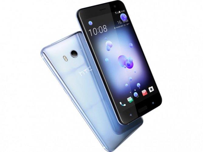 HTC U11 Eyes - Price, Comparison, Specs, Reviews