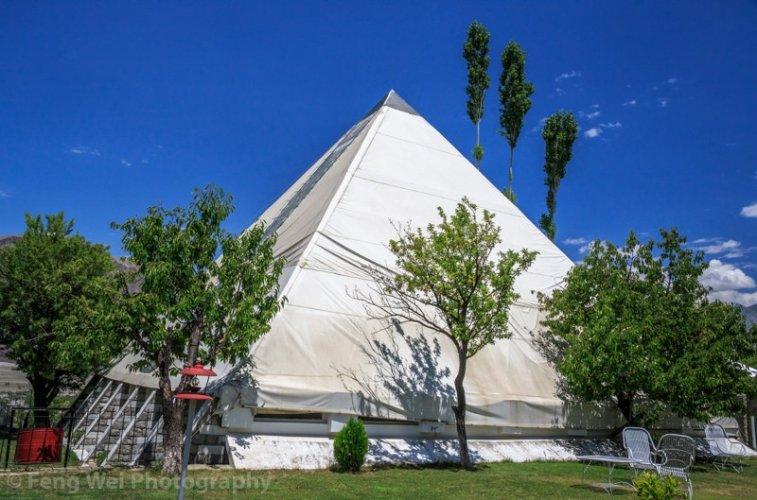 K2 Museum Skardu 1