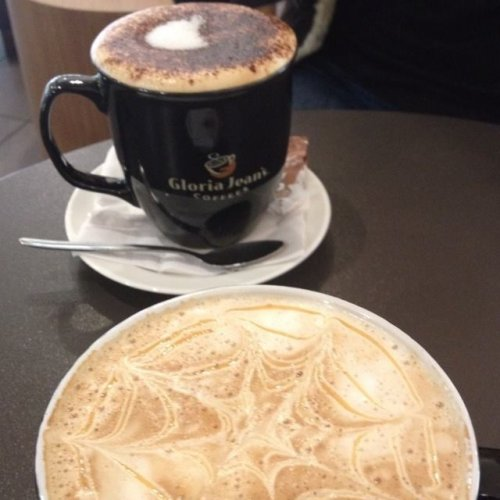 Gloria Jeans Coffees delicious Coffee