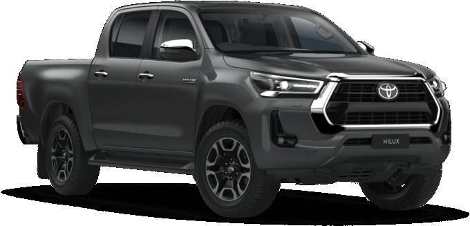Toyota Hilux Invincible X 2021 (Automatic)