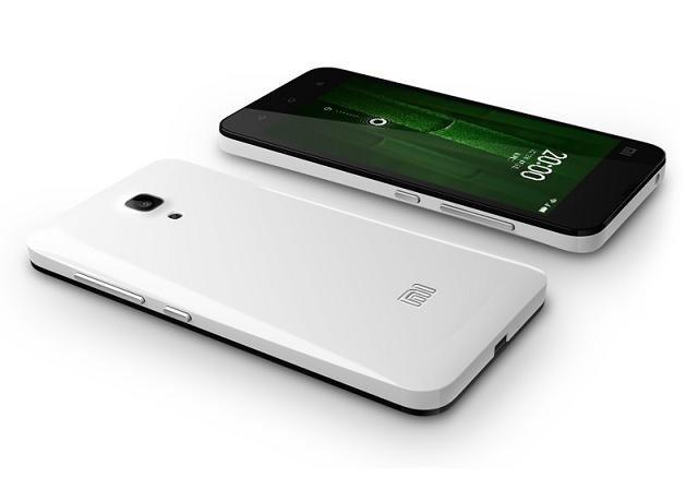 Xiaomi Mi 2A Design