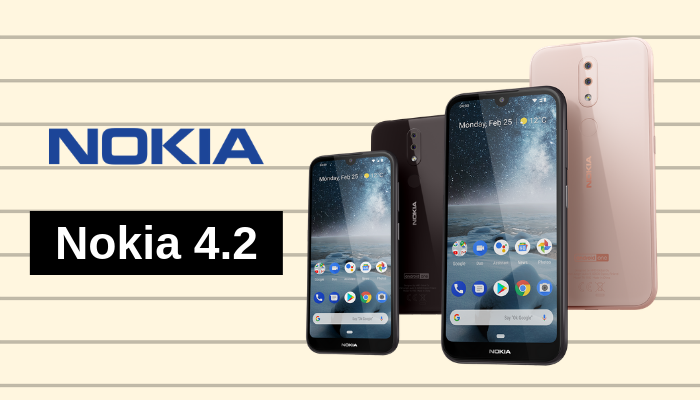 Nokia 4.2 Price,Review,Specs,Comparison.
