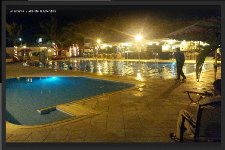 Ramada Hotel 007