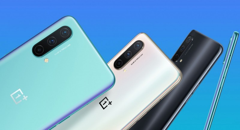 OnePlus Nord CE - Price, Specs, Review, Comparison