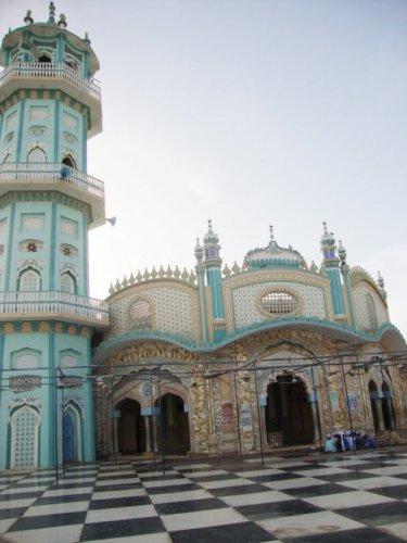 Jamia Masjid 2