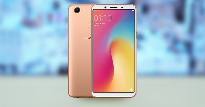 Oppo A73 - Price, Comparison, Specs, Reviews