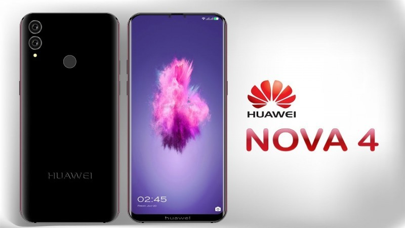 Huawei nova 4 - Price, Reviews, Specs, Comparison