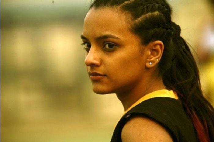 Anaitha Nair 3