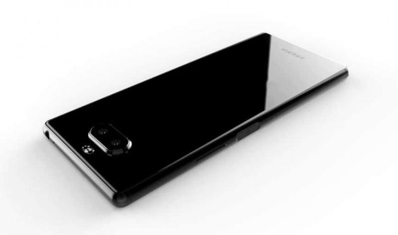 Sony Xperia 20 - Price, Specs, Review, Comparison