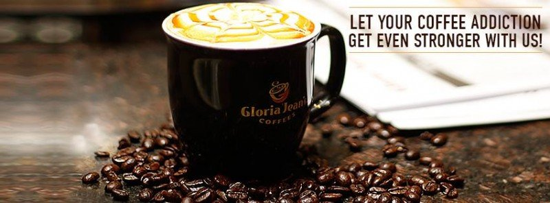 Gloria Jeans Coffees Park Lane Towers Restaurant in Lahore