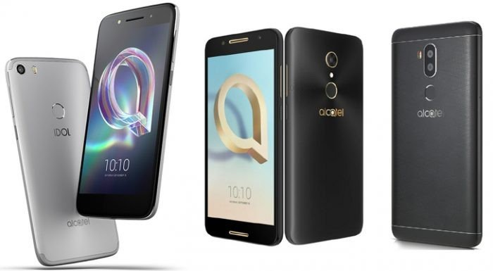 Alcatel A7 - Full Phone specs