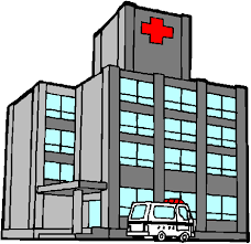 Womens Christian Hospital Building
