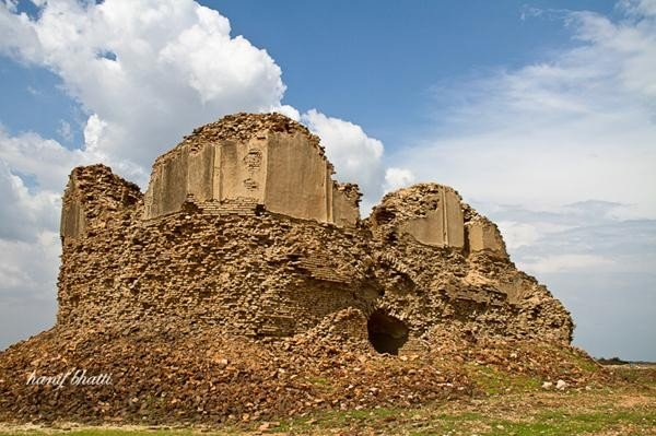 Kalankot Fort Thatta 1