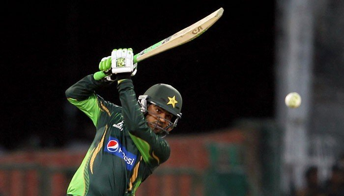 Haris Sohail - Stats, Records, Biography, Age