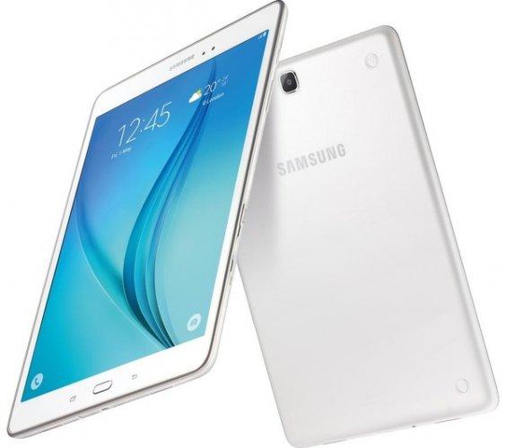 Samsung Galaxy TabA Look
