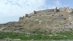 Fort Bala Hisar 11