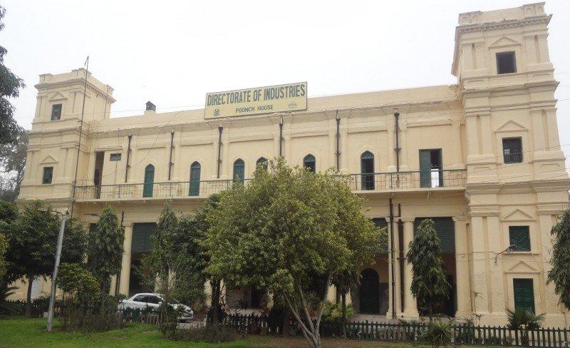 Poonch House In Saddar Town Rawalpindi, Address, Timings