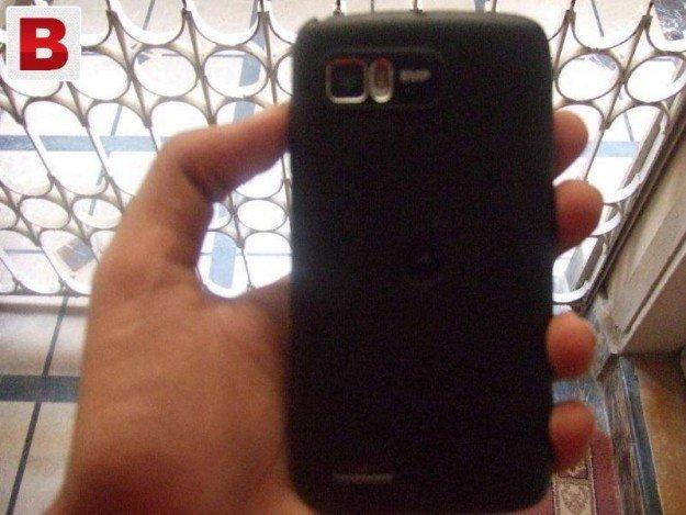 Motorola Atirx 2 MB865-003