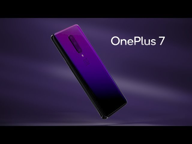 OnePlus 7 - Price, Reviews, Specs, Comparison