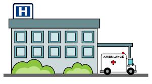SESSI Landhi Hospital - Cover