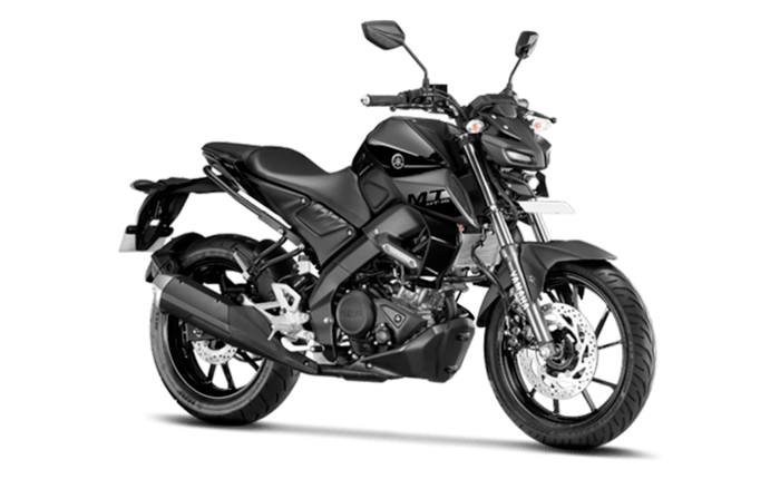 Yamaha MT-15 - Price, Review, Mileage, Comparison