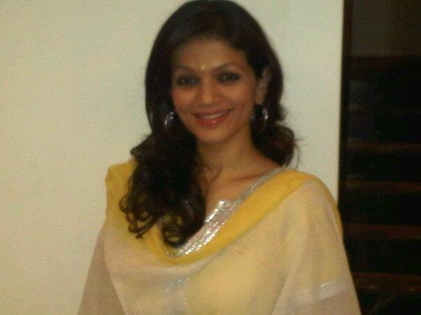 Prachi Shah 8