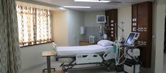 Khan Hospital cover