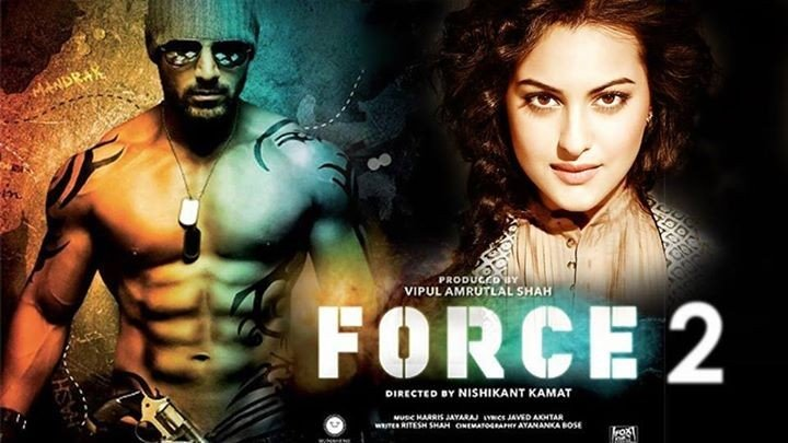 Force 2 22