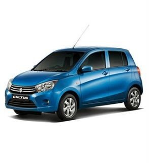 Suzuki Cultus VXL 2018 - Prices, Features and Reviews