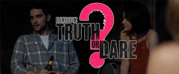 Truth or Dare 001