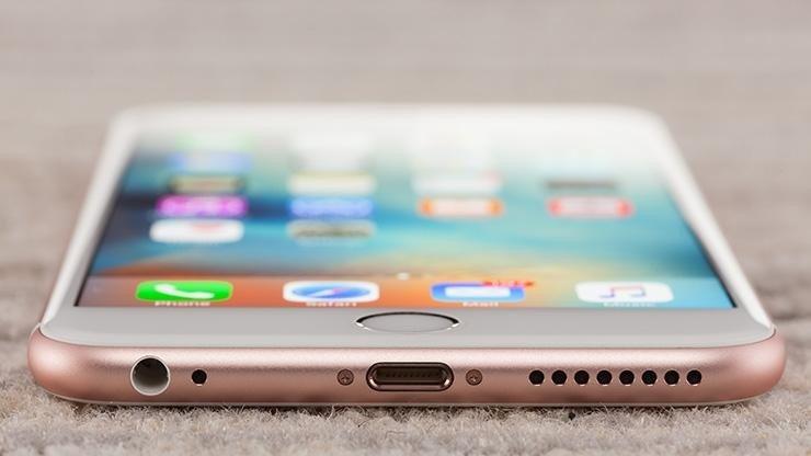 Apple iPhone 6s Plus Cover