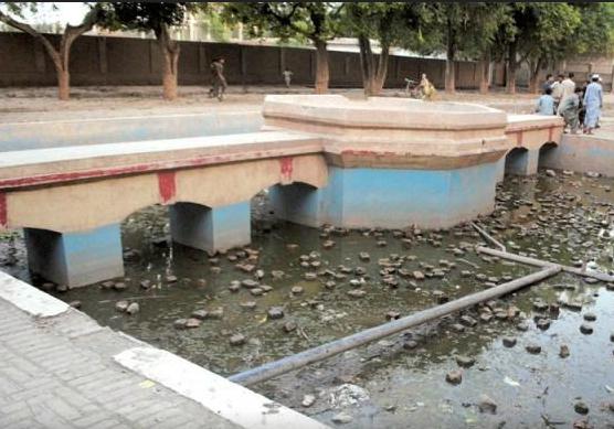 Wazir Bagh Gardens 4