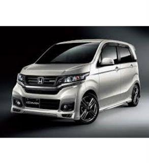 Honda N-WGN 660 CC