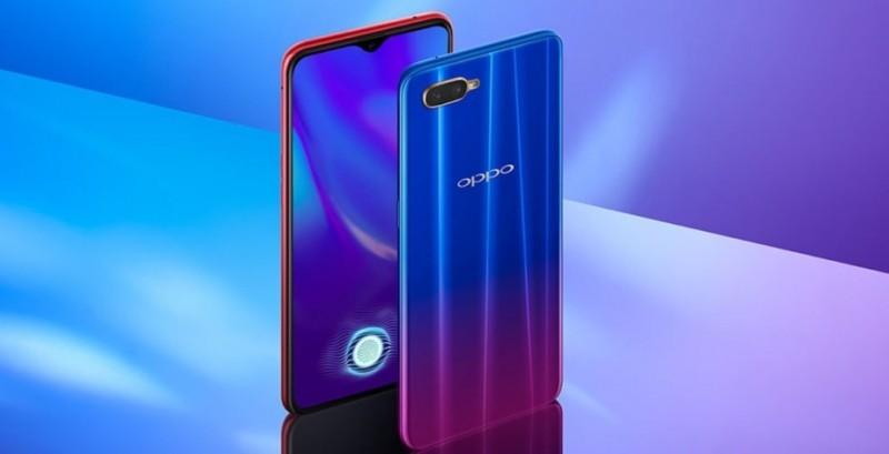 Oppo K1 - Price, Comparison, Specs, Reviews