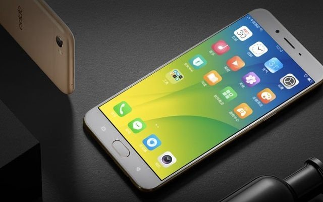 Oppo F3 Plus - Speca, Features, Full Phone Information