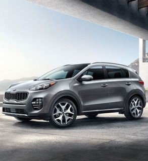 KIA Sportage 2.0 2018 - Prices, Features and Reviews